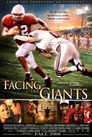 facing giants